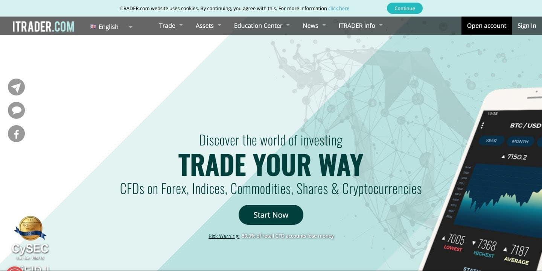 Valutahandel